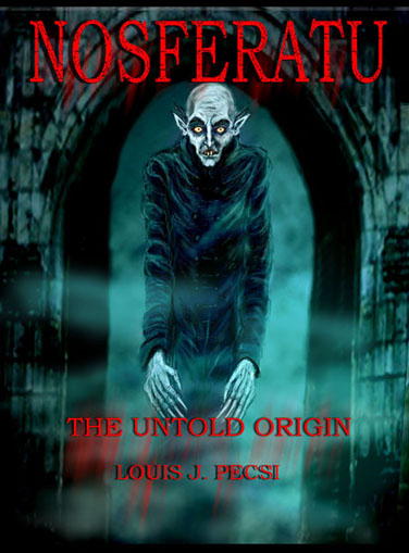 Nosferatu the Untold Origin